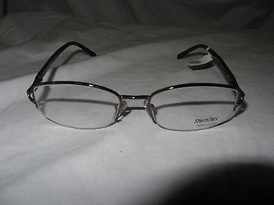 New luxotica frames SF2550 ladies 51 17 135 designer eyewear sferoflex