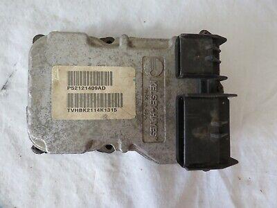 ✅ 04-05 Dodge Ram 2500 3500 Truck Anti-Lock Brake AWAL ABS System Control Module