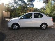 2005 Toyota Echo Sedan Angle Vale Playford Area Preview
