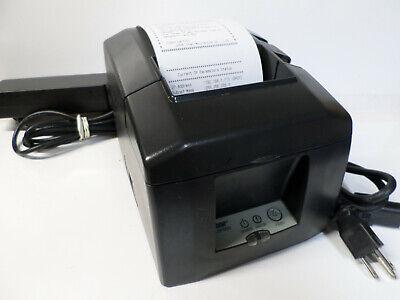 Star Tsp650 Tsp654 Ethernet Receipt Printer Ios Android Windows Auto-cutter