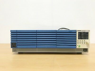 Kikusui Pcr1000m Ac Power Supply Ac1-270v 10a 1000va