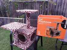 Cat playhouse for sale Fairfield Fairfield Area Preview