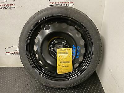 2014 SONIC Mini Compact Space Saver Spare Wheel & Tire 16x4 15 IN 2F25 5 Lug