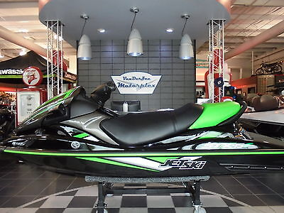 New 2017 Kawasaki Stx 15F Jet Ski January Clearance Sale   Free Storage