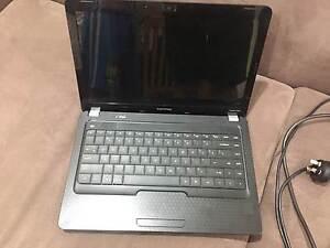 Compaq laptop Bentley Park Cairns City Preview