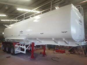 2020 Freightmore Brand New Water Tanker 32,000L Capacity Berrilee Hornsby Area Preview