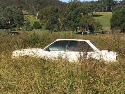 1982 Holden Commodore Sedan