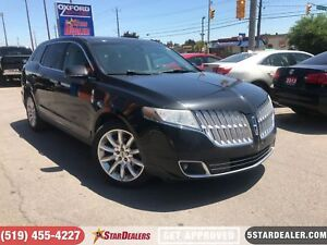 2010 Lincoln MKT | LEATHER | NAV | ROOF | AWD