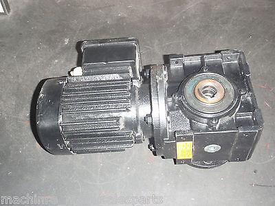 Stober Motor K21r 63 K4 Tlb 960 Gear Reducer S002anf1210d63k4