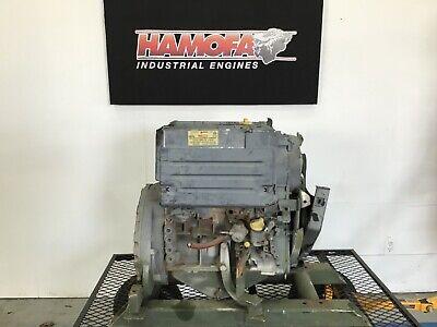 Deutz F3l1011f Used Engine