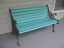 Outdoor bench seat Nar Nar Goon Cardinia Area Preview