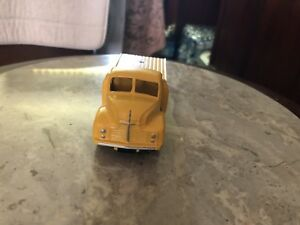 Dinky Toy Portland Cement Truck (Repainted)