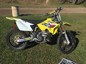 2006 Suzuki RM 250 - IMMACULATE! MUST SEE!!