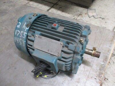 Siemens Ac Motor Rgzeesd 2hp 1800rpm 230460v 5.62.8a 148t Frame Tefc Enclosure