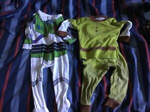 12/18 month fall/winter boys lot