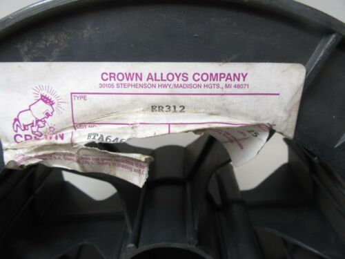 Crown Alloys Company ER312 035 Wire. 4.72 lbs  ER 312