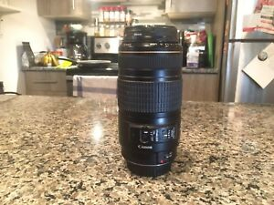 Canon 70-300mm EF 4-5.6 IS USM Telephoto lens