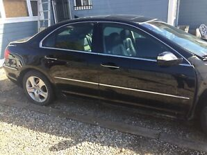2005 Acura RL (2 Parts Cars Sold Together in FULL)