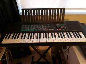 Yamaha PSR-150 electric keyboard Clovelly Eastern Suburbs Preview