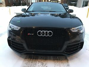 AUDI RS5 2014 CERTIFIÉE, BLACK OPTICS, B&O, SPORT EXHAUST