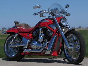 2006 Harley-Davidson CVO V-Rod VRSCSE   Stand Out Screamin' Eagl