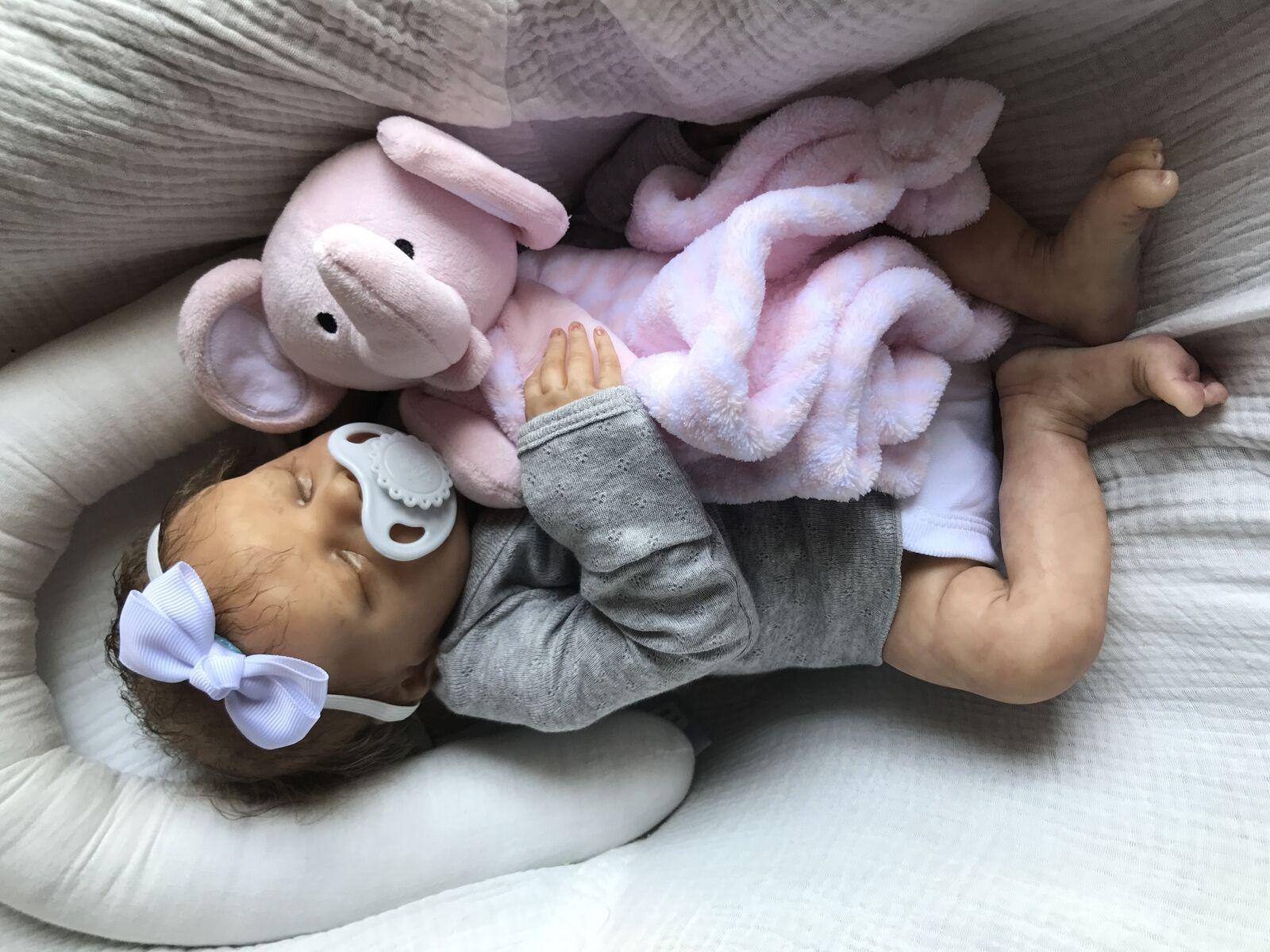 Kearbear's Reborn Baby Dolls & More