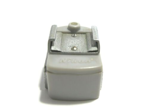 Nikon F Flash Unit for Coupler SN0002