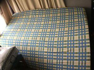 Camper mattress Raymond Terrace Port Stephens Area Preview