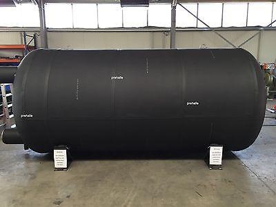 Kältespeicher 10000 L SONDERBAU Pufferspeicher für Kälte Klima Anlage Maschine