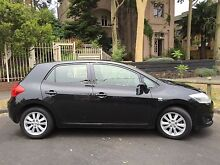 2007 Toyota Corolla Hatchback Elwood Port Phillip Preview
