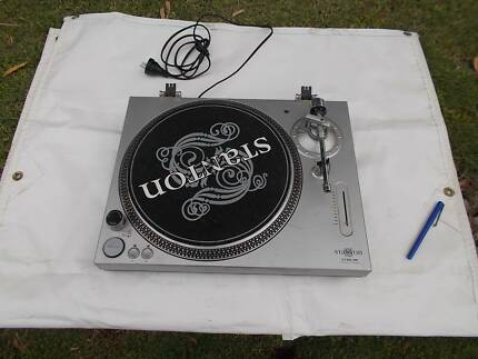 TURNTABLE STANTON Applecross Melville Area Preview