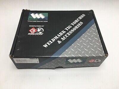 WeldingCity TIG Welding Torch 17V Valve 150A 12.5/' Air-Cool Dinse Rear US Seller