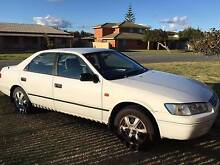 """2002 Toyota Camry Sedan """"4-Cylinder"""" Mount Hawthorn Vincent Area Preview"""