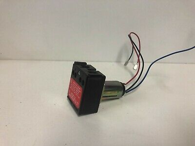 General Electric Rr7 Relay Ge Rr-7 Low Voltage Remote Control Relay Switch