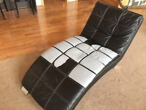 Large lounge chair