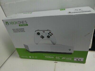Microsoft Xbox One S All Digital 1TB Console