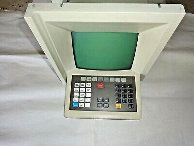 Perkin Elmer Atomic Absorption Spectrophotometer 1100b Orion R10cp Monitor Modul