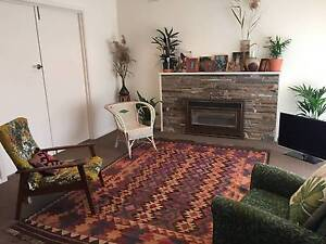 Large bedroom in lovely Ivanhoe house $200. Storage and parking. Ivanhoe Banyule Area Preview