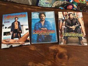 Californication and Simple Life