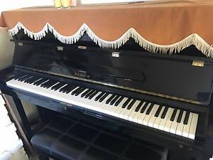 Upright Piano for Sale Seven Hills Blacktown Area Preview