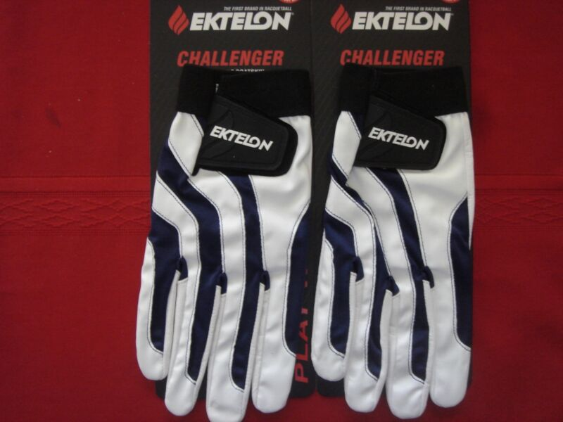 FOUR RIGHT MEDIUM EKTELON CHALLENGER  Racquetball Glove