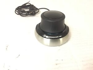 Working in good condition 3D Connexion Space Navigator 3D USB Wired Mouse