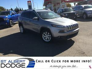2014 Jeep Cherokee North | 5.0 TOUCHSCREEN | GPS |