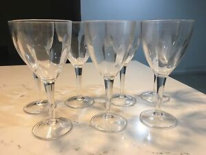 Plastic glasses Woy Woy Gosford Area Preview