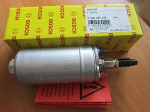 Bosch Motorsport 044 Kraftstoffpumpe Benzinpumpe 0580254044 NEU Turbo E85 VR6