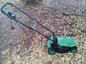 Gardenline 1100W Electric Lawn Mower Burpengary Caboolture Area Preview