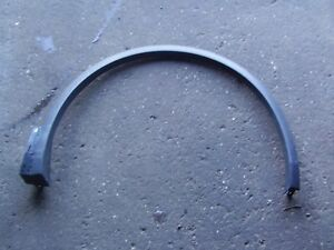 VW TIGUAN WHEEL ARCH MOULD DRIVER SIDE FRONT RIGHT 5NA854732F