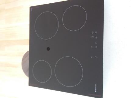Hot Plate 60cm Ceramic