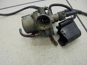 B1 honda tact 50 af24 vergasr 31t carburetor for B1 honda service