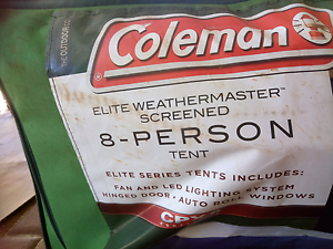 2 tents for sale Greenfields Mandurah Area Preview